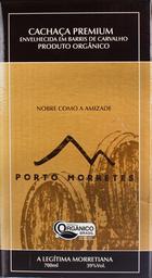 Aguardente Porto Morretes 700 mL
