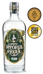 Gin Vitoria Regia Organico 750 mL