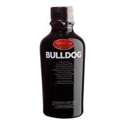 Gin Bulldog Garrafa 750mL
