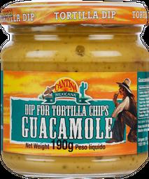Molho Gourmand Guacamole 190 g