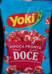 Pipoca Yoki Pronta Doce 100 g