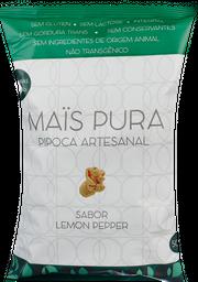 Pipoca Mais Pura  Lemon Pepper 50 g