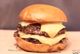 Smash Burger Duplo