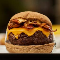 Burger BaconZ - 170g