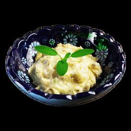 Molho de Manteiga & Salvia Sole