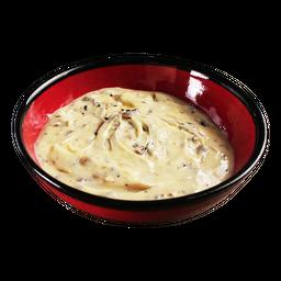 Molho de Manteiga e Trufas Sole