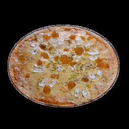 Pizza a Ilusionista