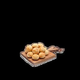 Pão De Queijo Mini