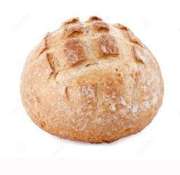 Pão Italiano Redondo