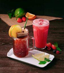 Suco de Frutas 300ml