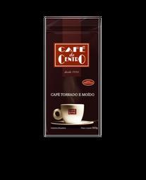 Café Centro Moído À Vácuo 500 g
