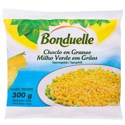 Milho Verde Congelado Bonduelle 300 g