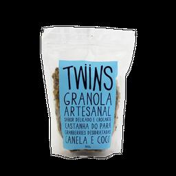 Granola Artesanal Twins 300 g