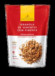 Granola De Sementes Com Pimenta Bianca Simões 250 g