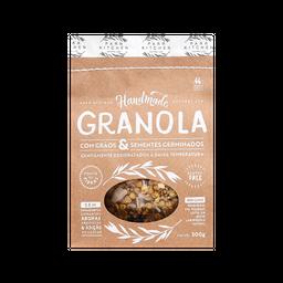 Granola Eat Love Parr Kitchen 300 g