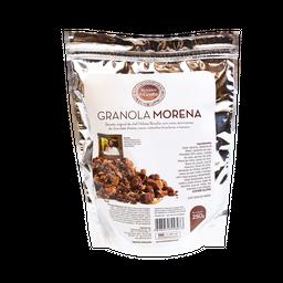 Granola Morena Retratos Do Gosto 250 g