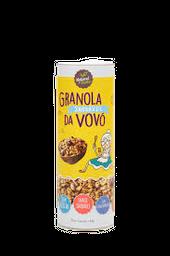 Granola Saudavel Da Vovo 150 g
