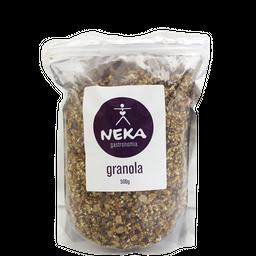 Granola Tradicional Neka 500 g