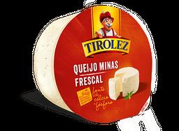 Queijo Tirolez Minas Frescal