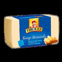 Queijo Tirolez Mussarela Para Fatiar 100 g