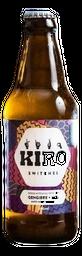 Bebida Artesanal Kiro Gengibre e Mel 300 mL