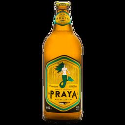 Cerveja Praya Witbier 600 mL