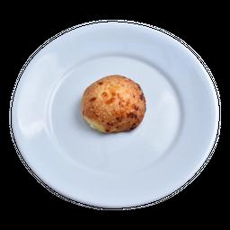 Mini Pão de Batata