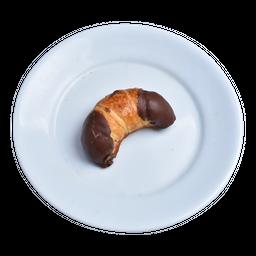 Croissant De Chocolate Mini