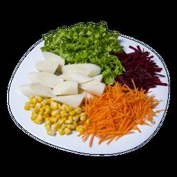 Salada Styllos