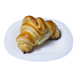 Croissant com Requeijão