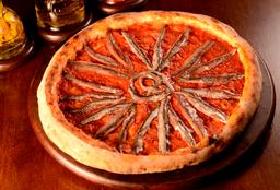 Pizza de Alicci