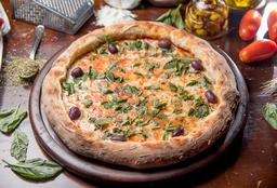 Pizza de Marguerita Especial