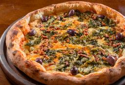 Pizza de Marta Rocha