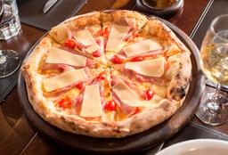 Pizza de Odeon