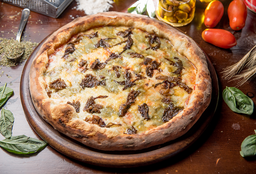 Pizza Radiola