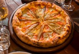 Pizza Villa Lobos