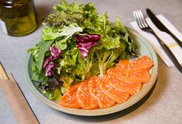 Sashimi Salad