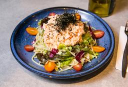 Quinoa Spaguetti Salad