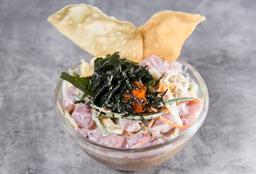 Poke Sukiyaki