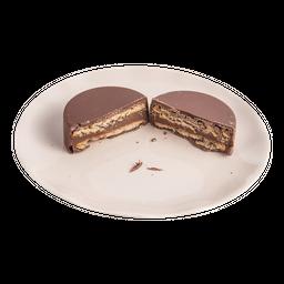 Alfajour de Nutella