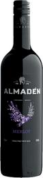 Vinho Tinto Almadén Merlot 750 mL