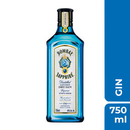 Bombay Sapphire Gin Spphire Gin