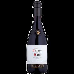 Vinho Tinto Cassilero Del Diablo Cabernet Sauvignon 750 mL