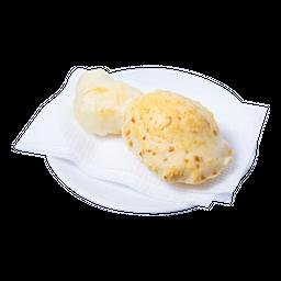 Pão de Queijo - 50g