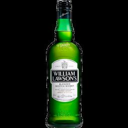 Whisky William Lawson's 1 L