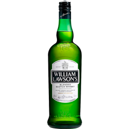 Whisky William Lawson's 1 L