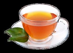 Chá Feito na Casa