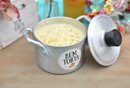 Caldinho ou Sopa da Casa Especial
