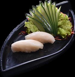 Nigiri Peixe Branco