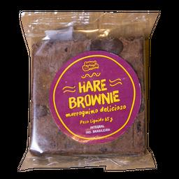 Brownie Marroquino
